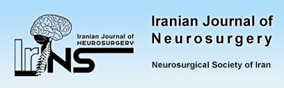 Iranian Journal of Neurosurgery